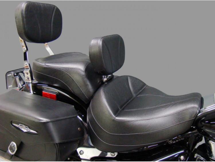 Ultimate Motorcycle Seats >> Boulevard C90 C90t Ultimate Midrider Suzuki Boulevard C90