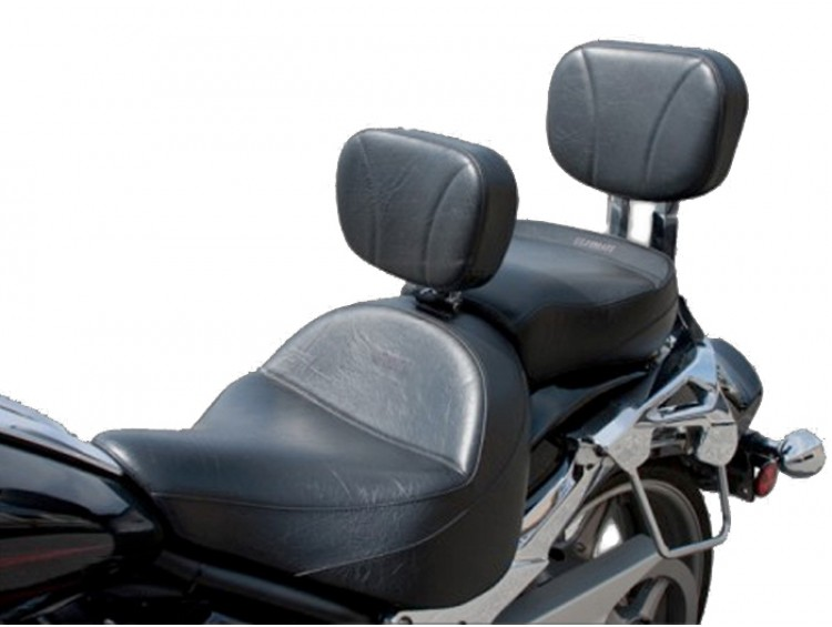 Ultimate Motorcycle Seats >> Raider Ultimate Midrider Yamaha Raider Motorcycle Seats