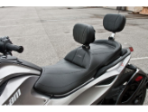 CAN-AM SPYDER ST - Ultimate SHORTEST REACH Can-Am Spyder ST Motorcycle Seats