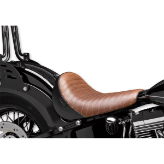 SOFTAIL® - Le Pera Bare Bones Harley-Davidson® Softail® BLACKLINE & SLIM Motorcycle Seats