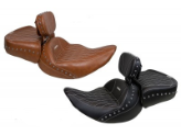 ROADMASTER® - Ultimate TALL BOY Indian® Roadmaster® Motorcycle Seats