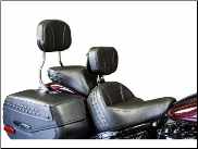 SOFTAIL® - Ultimate MIDRIDER Harley-Davidson® SOFTAIL® Motorcycle Seats (2018 and Newer)