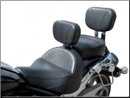 RAIDER - Ultimate MIDRIDER Yamaha® Raider Motorcycle Seats