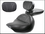 ROAD STAR - Ultimate MIDRIDER Yamaha® Road Star Motorcycle Seats
