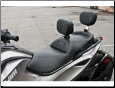 CAN-AM® SPYDER ST - Ultimate MIDRIDER Can-Am® Spyder ST Motorcycle Seats