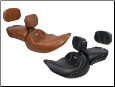 CHIEF® / CHIEFTAIN / SPRINGFIELD - Ultimate MIDRIDER Indian® Chief® / Chieftain / Springfield Motorcycle Seats