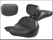 SOFTAIL® - Ultimate MIDRIDER Harley-Davidson® SOFTAIL® Motorcycle Seats (2000-2017)