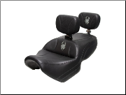CAN-AM® SPYDER F3 - Ultimate MIDRIDER Can-Am® Spyder F3 Motorcycle Seats