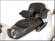 CAN-AM® SPYDER RT - Ultimate MIDRIDER Can-Am® Spyder RT Motorcycle Seats
