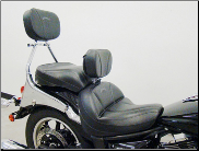 V-STAR 950 - Ultimate MIDRIDER Yamaha® Motorcycle Seats
