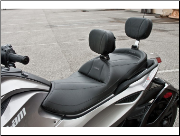 Can-Am® Spyder