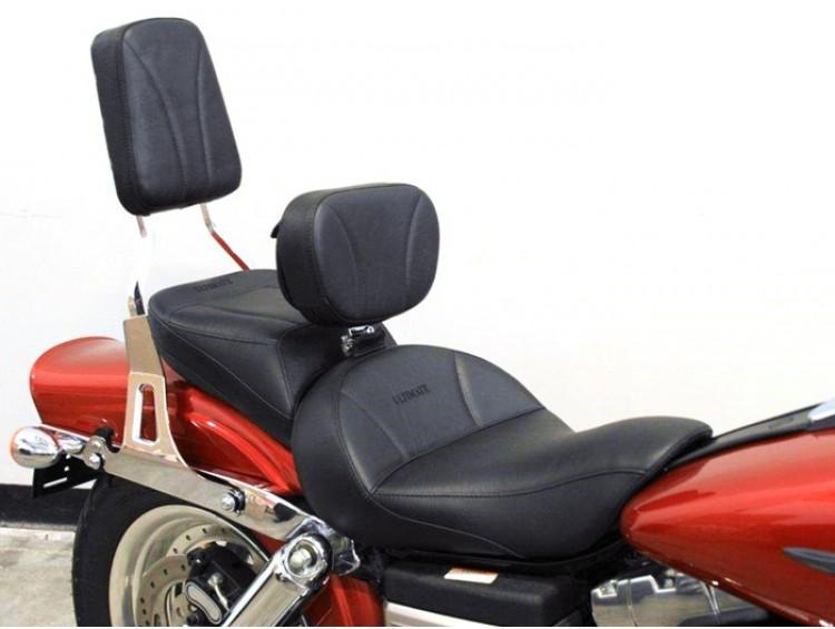 Ultimate Motorcycle Seats >> Dyna Ultimate Midrider Harley Davidson Dyna