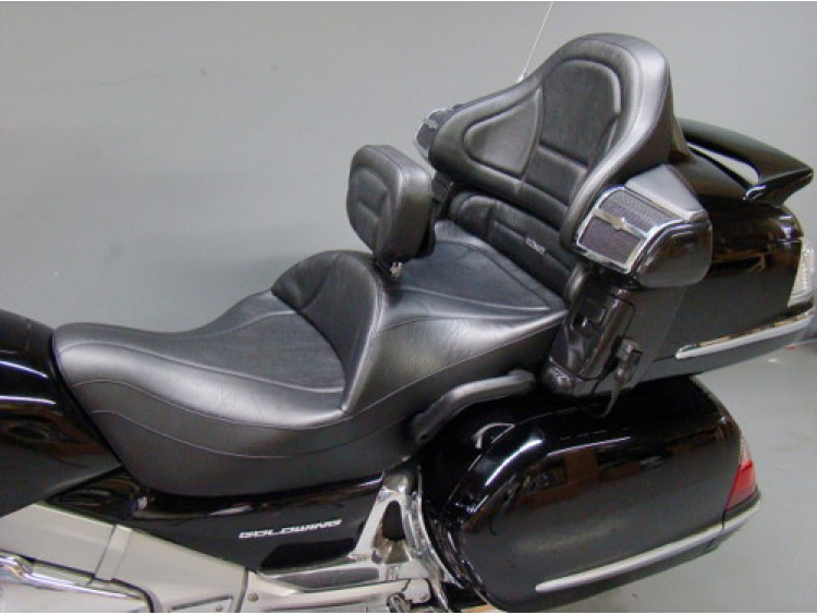 Ultimate Motorcycle Seats >> Goldwing Gl 1800 2001 2017 Ultimate King Honda Goldwing Gl 1800