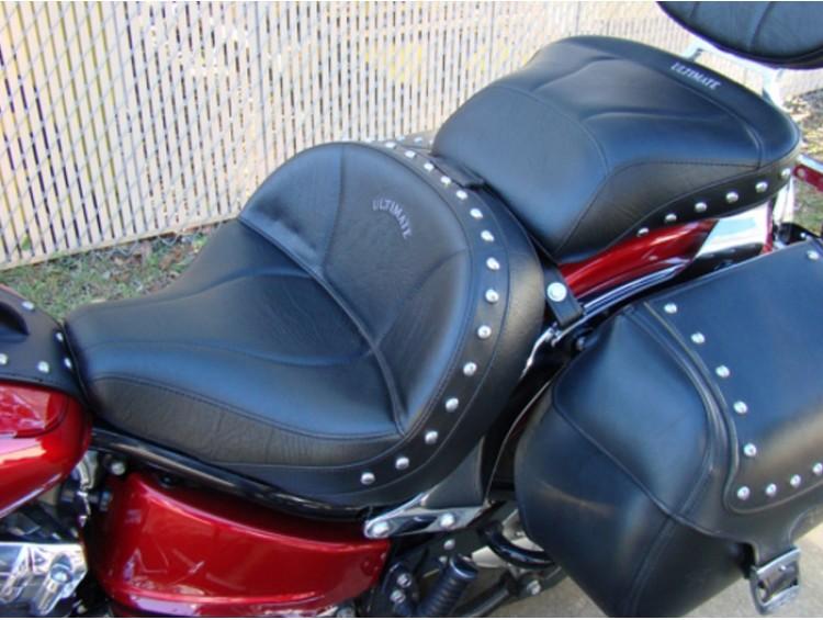 V-STAR 650 CLASSIC - Ultimate LOWRIDER Yamaha® Motorcycle Seats